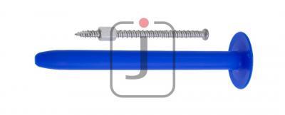Guardian KOMBI ASTL HR45 x 240 + ACS6,1 x 100 ISO 270-290mm